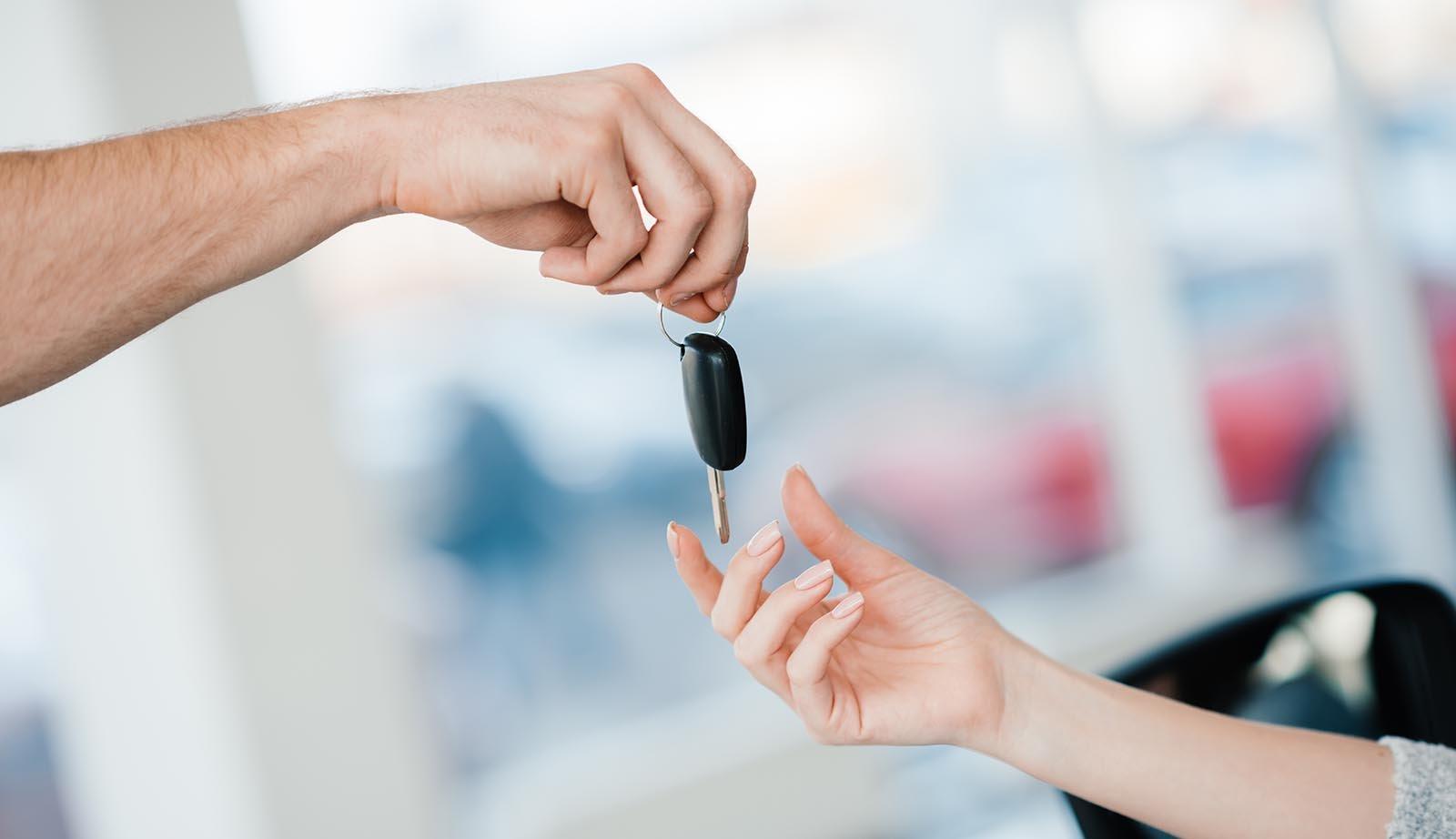 assurance auto pour résilié