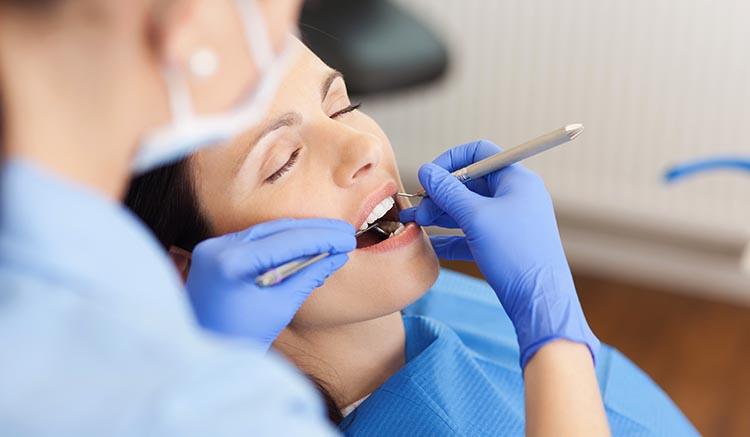 Devis mutuelle dentaire