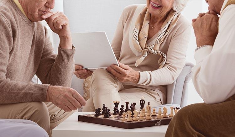 Devis mutuelle retraite